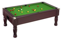Monarch Pool Table - Free Play