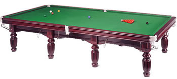 Soverign Snooker Table