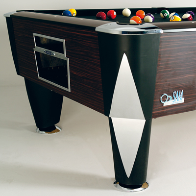 The Magno Pool Table